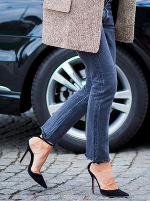 Put Your Best Foot Forward at Work With These Powerful Shoes