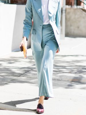 6 Sleek Trousers to Upgrade Your Office Style