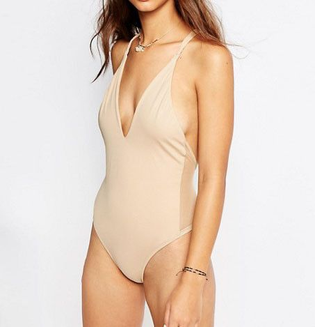 Flook Catalina Swimsuit