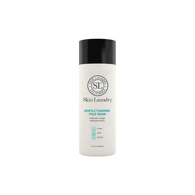 Skin Laundry Gentle Foaming Face Wash