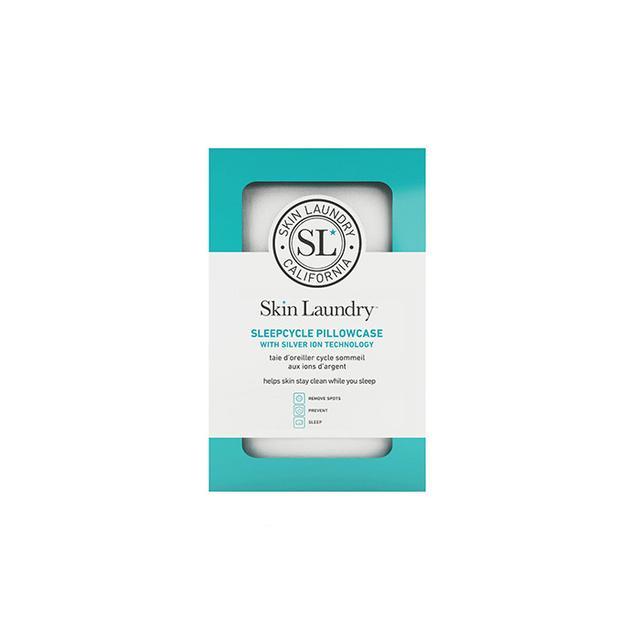 Skin Laundry SleepCycle Pillowcase