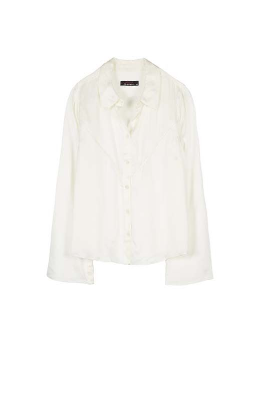 Kate MossSelah Silk Shirt