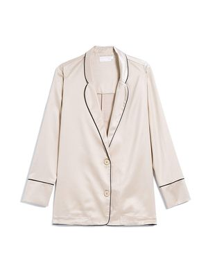 This Chic Blazer Only Looks Expensive