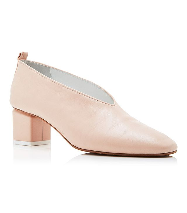Gray Matters Mildred Classica Pump