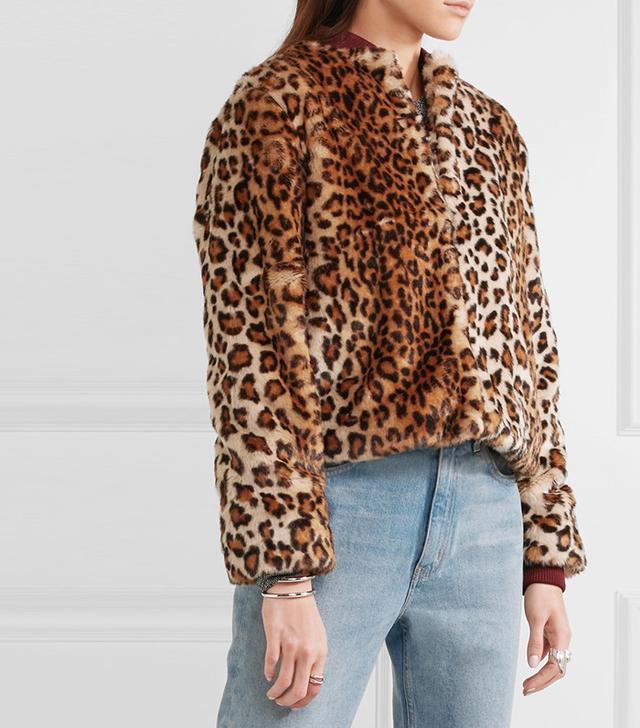 Ganni Ferris Jacket