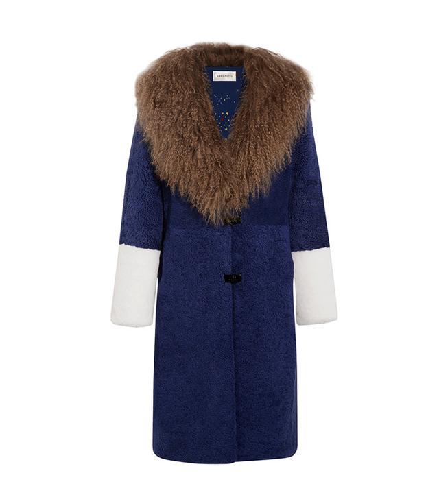 Saks Potts Febbe Coat