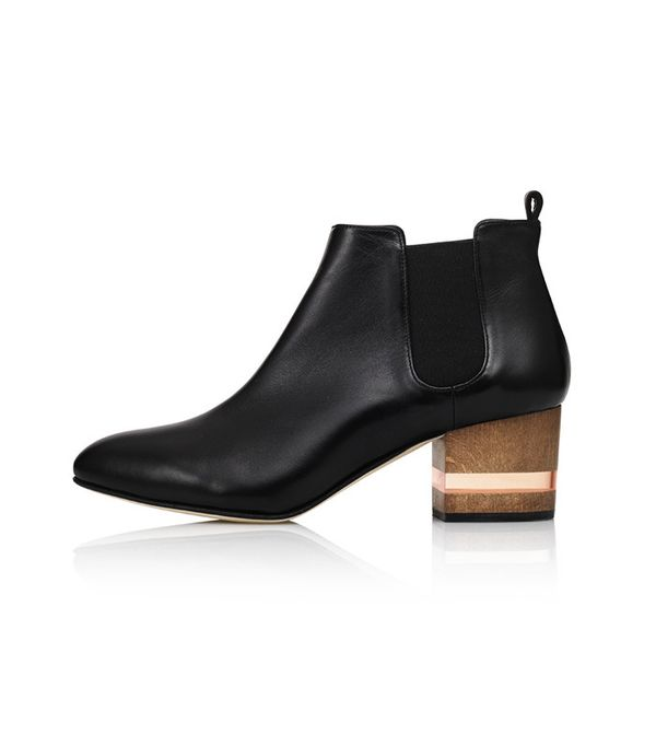 Dear Frances Float Boots