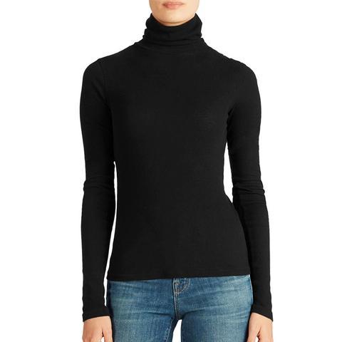 Centro Sweater in Black