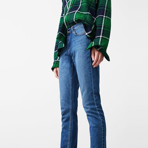 Straight Alice Jeans