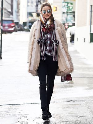The Best Winter Shoes to Wear With Skinny Jeans