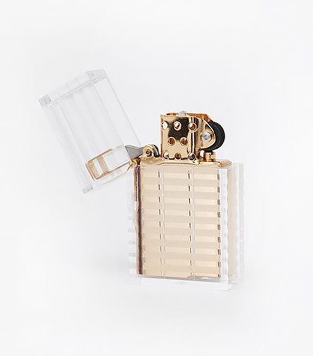 Tsubota Pearl Latitude Lighter
