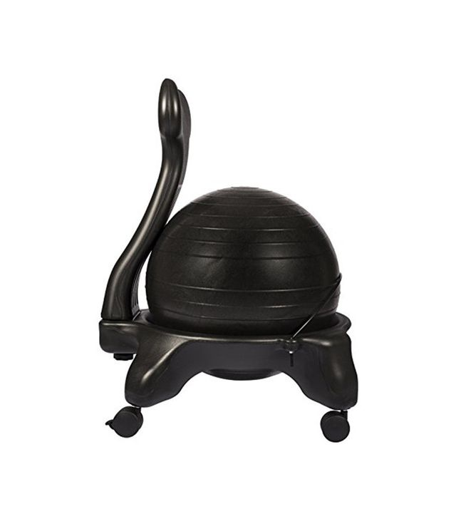 LuxFit Ball Chair