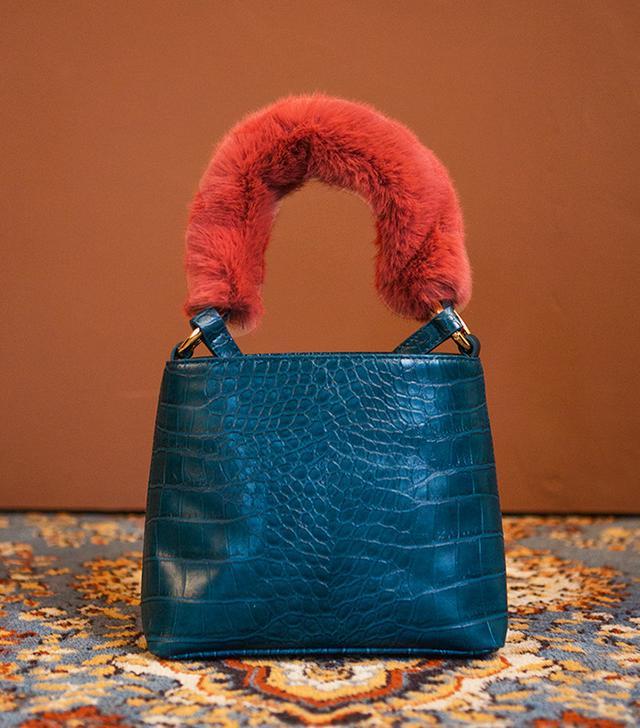 Loeil Forziéri Bag