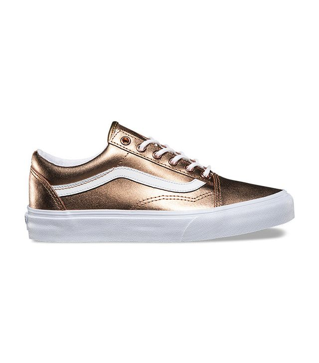 Vans Metallic Old Skool