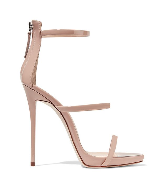 Giuseppe Zanotta Harmony Sandals