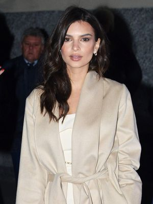 Are Neutrals the New Night-Out Staple?