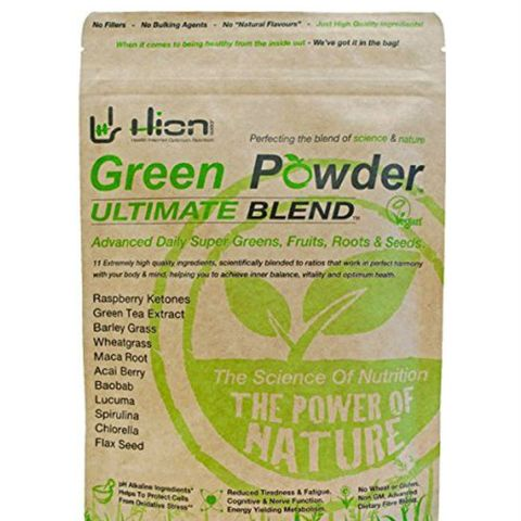 Green Powder Ultimate Blend