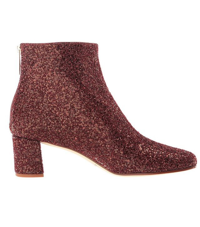 Kate Spade New York Tal Ankle Boots