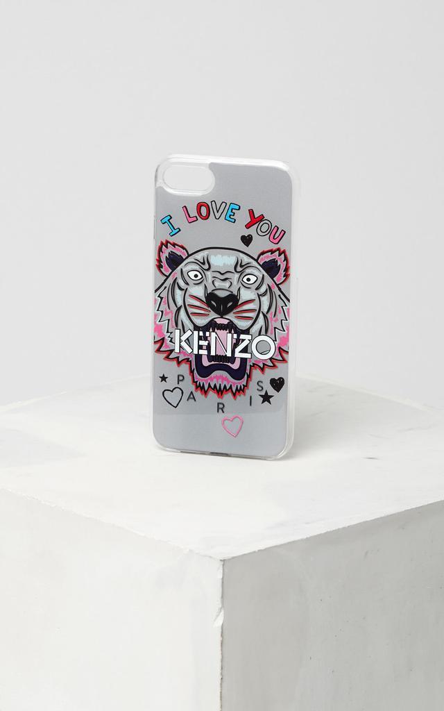 Kenzo Valentine's iPhone Case 7