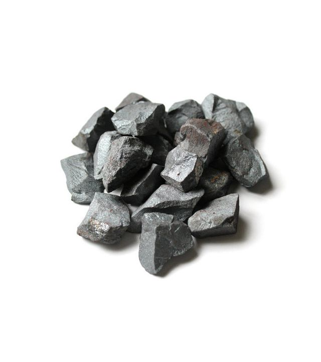 Gems From the Universe Raw Hematite Crystal Stone