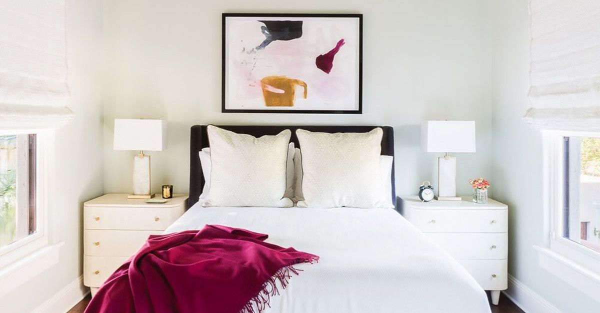 Zen Bedroom this bedroom trend will improve your well-being | mydomaine
