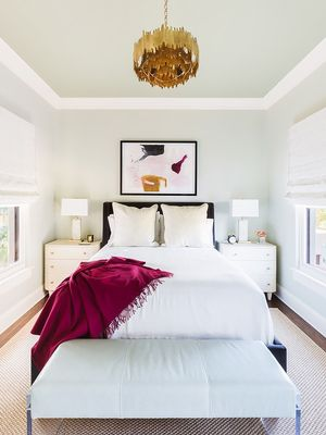 10 of the Most Downright Blissful, Zen Bedrooms We've Ever Seen