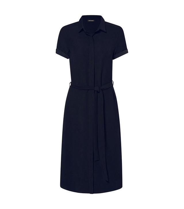 Uniform  The Button-Down Work Dress