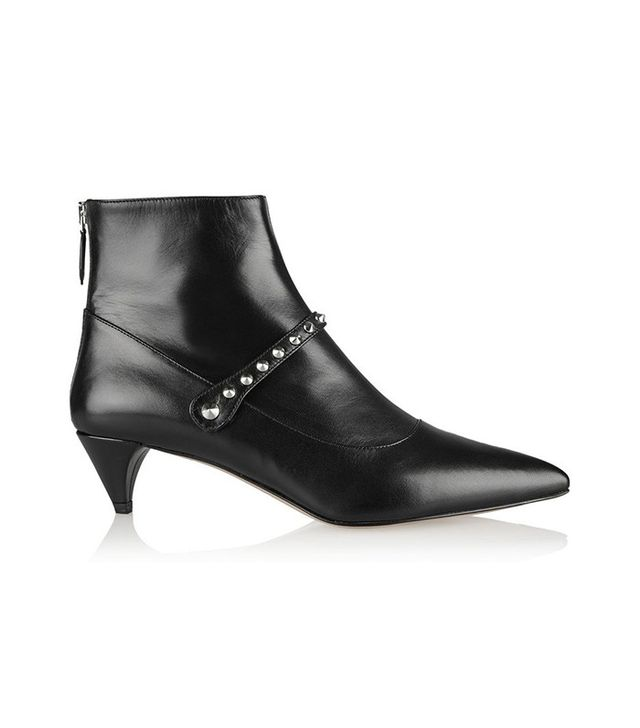Miu Miu Ankle Boot