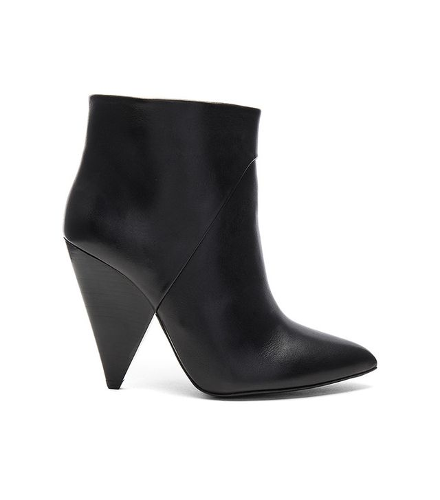 Iro Portela Bootie in Black