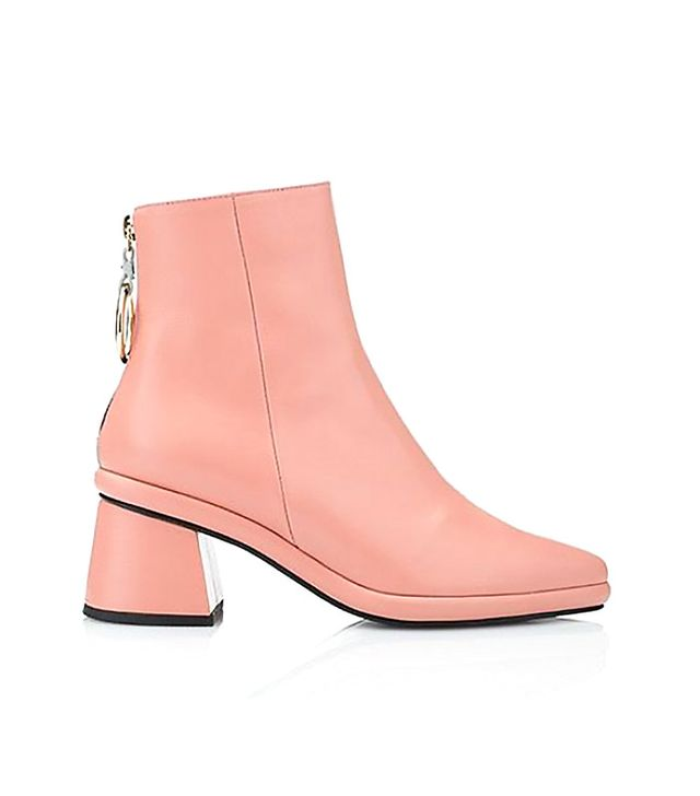 Reike Nen Ring Middle Boots