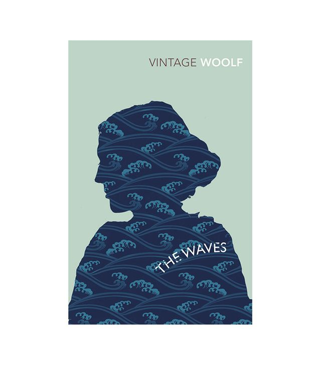 Virginia Woolf The Waves