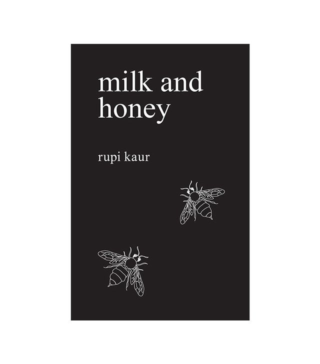 Rupi Kaur Milk and Honey
