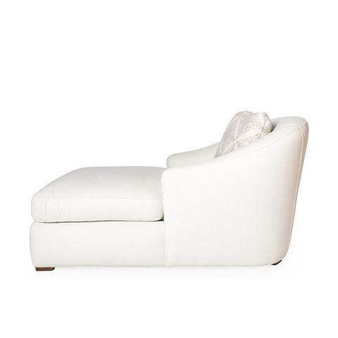Linen Chaise