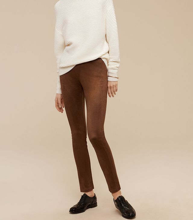 Aritzia Wilfred Nivelle Pants