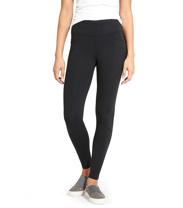 Athleta Metro High-Waisted Leggings