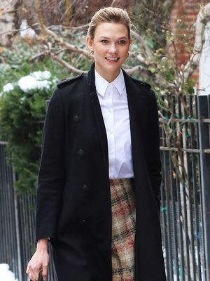 From Karlie Kloss to Dakota Johnson, the Best Dressed Celebs of the Week