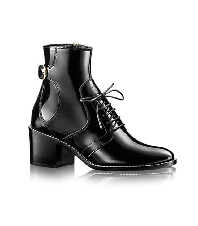 Louis Vuitton Republic Ankle Boot