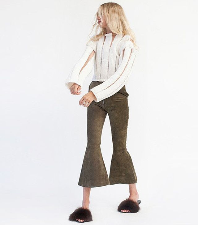 Ksenia Seraya Melinda Knit Jumper