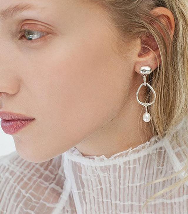 Mondo Mondo Toyen Earrings