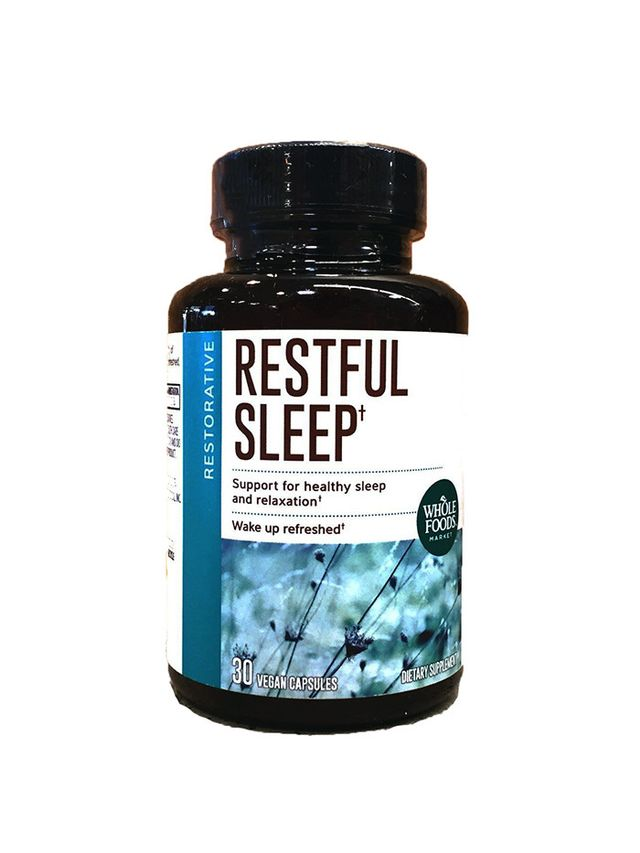 sleep-supplements-restful-sleep