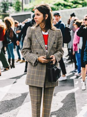 6 New Trends to Wear to Work Now—and One to Avoid