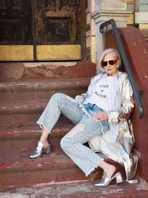 Meet the Stylish Fashion Bloggers Over Age 40