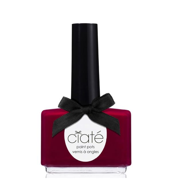 Ciate London Chrome Nail Polish: Best Nail Polish