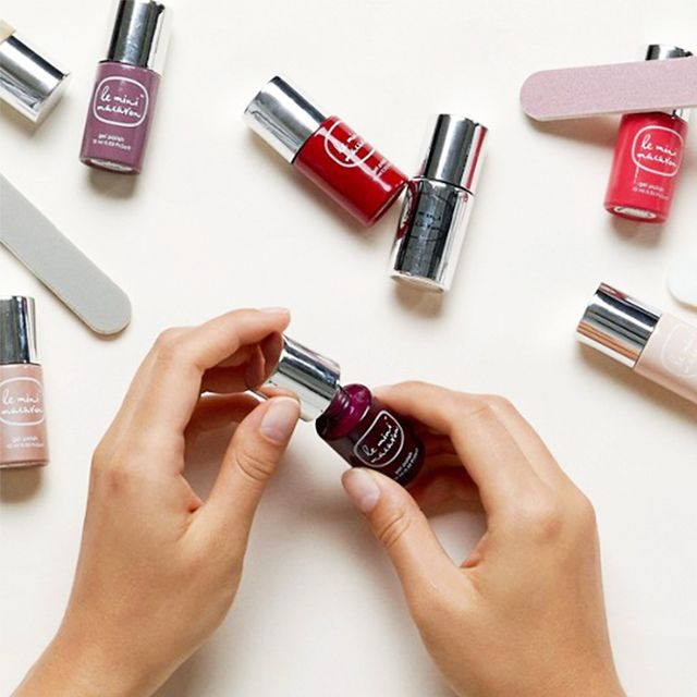 Hit Refresh: 27 Nail Polish Shades That Will Pep Up Your Look