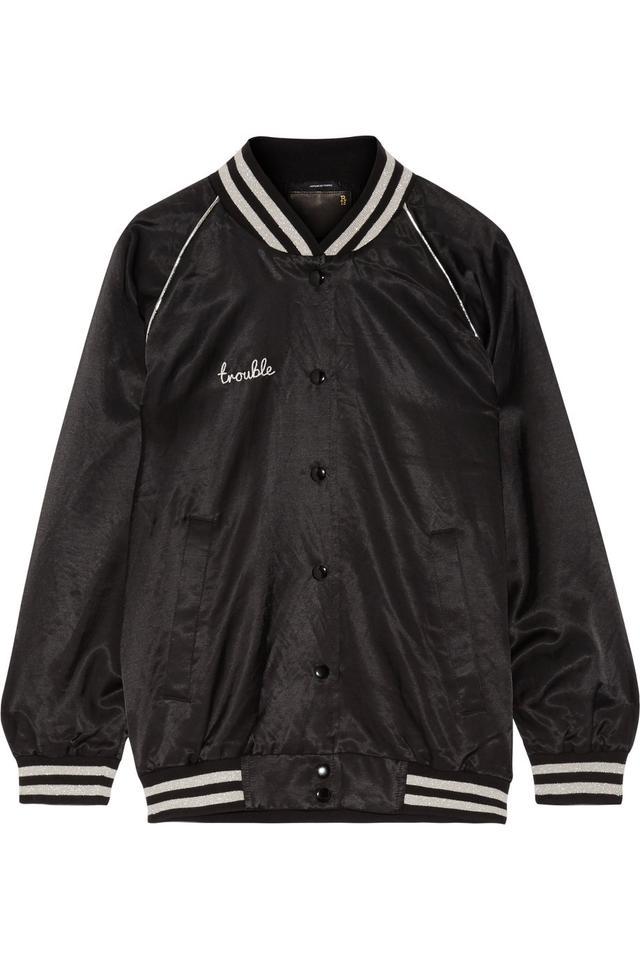 R13 Double Trouble Jacket