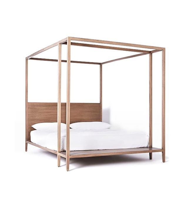 West Elm Mesa Bed