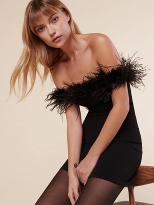 This Dress Is Almost Identical to Something Kate Moss Wore in her 20s