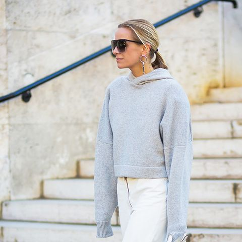 The Only Pieces You Need to Look Tomboy Chic