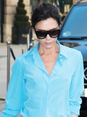 Victoria Beckham Just Wore One of Her Most Daring Looks Yet