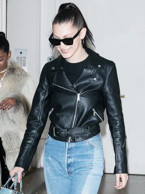 Bella Hadid Proves These 2016 Trends Won't Be Dying Out Anytime Soon